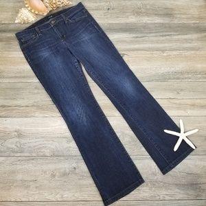 Joe's Skinny Bootcut jeans Sz 32